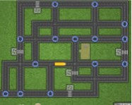 School bus scramble online
